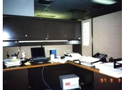 Cubicle Before